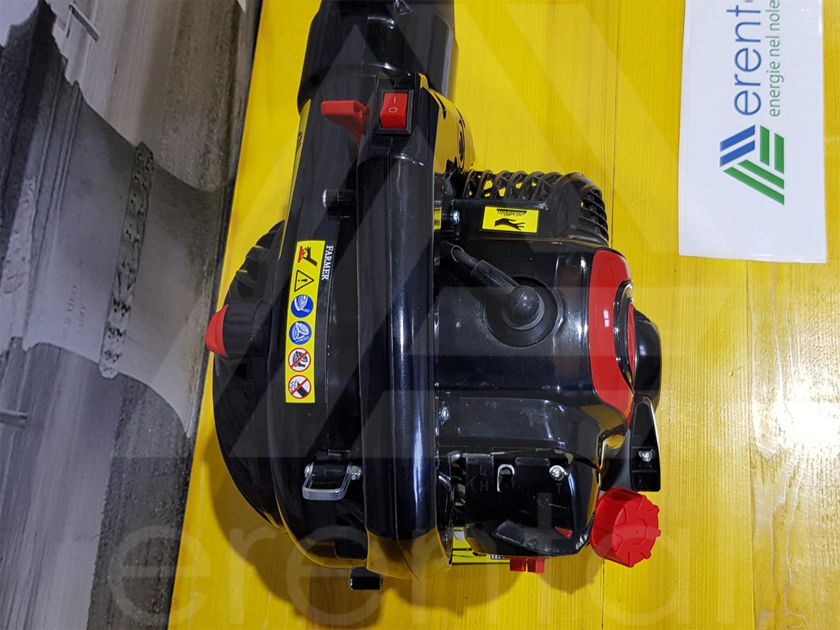 Motosoffiatore FS26