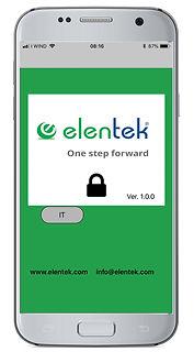 App smart evo 2 impostazione lingua