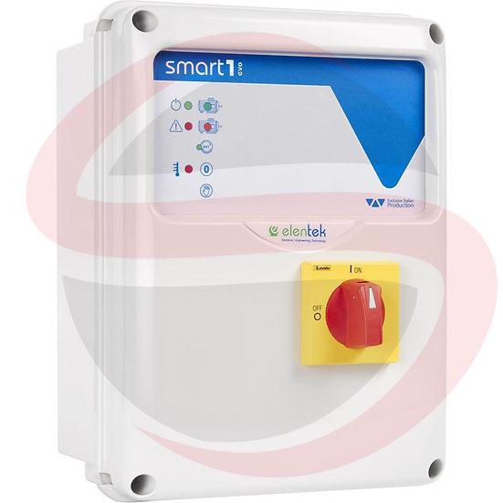 Quadro elettrico per sistemi di pompaggio e di drenaggio SMART EVO 1