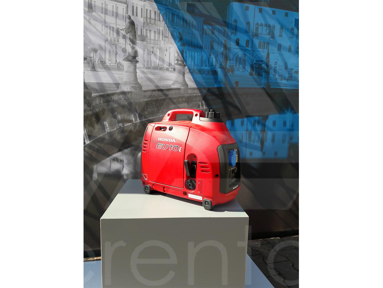 Generatore di corrente Honda eu10i