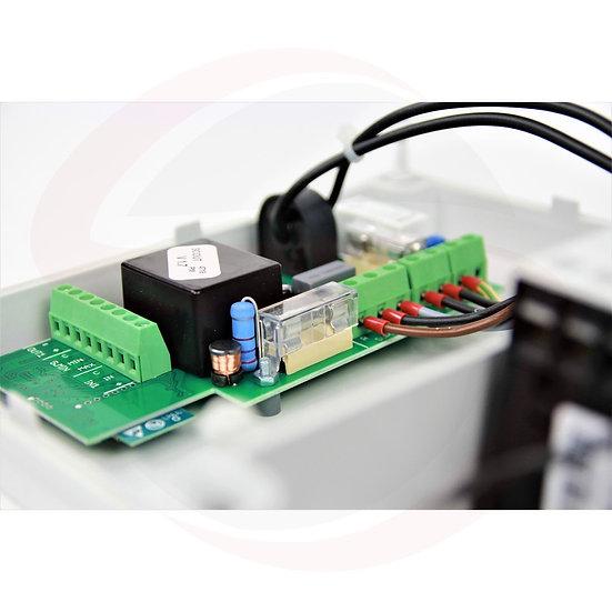 Schede di ricambio per quadri elettrici di controllo pompe