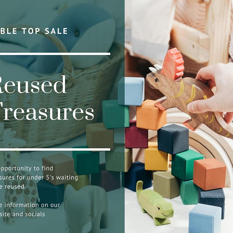 Reused Treasures  (1)