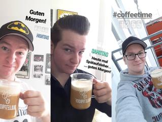 Zap-O!'s Energiegeheimnis: Was ist Bulletproof Kaffee?