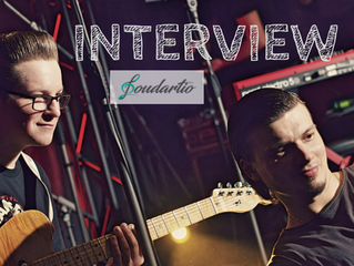 Interview mit Rustam & Zap-O!