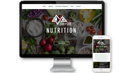 Side by Side Nutrition Website