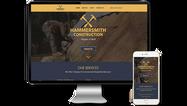 Hammersmith Construction Website