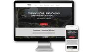 Dreamscape Designs Website