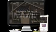 Re-Inspired Design Website