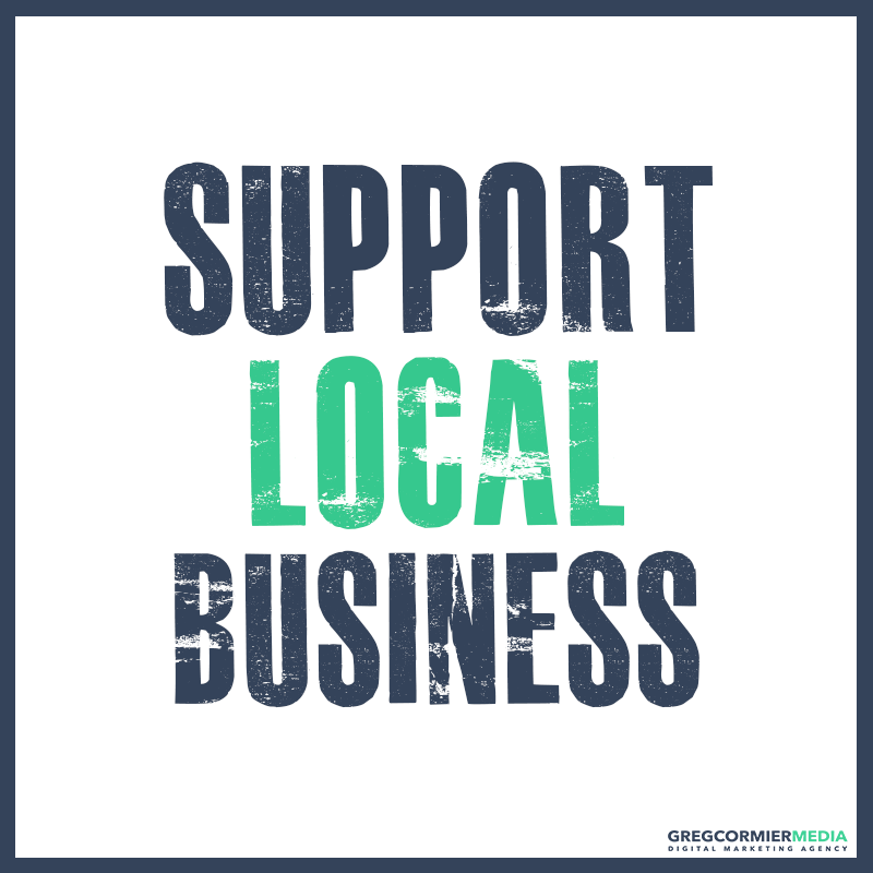 supportlocalbusiness