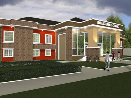AIHWA Hope Center Edges Closer to Becoming a Reality