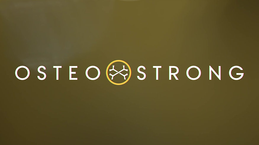 We are OsteoStrong