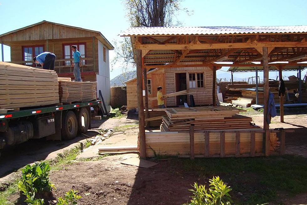 casas prefabricadas quinta region sandoval propiedades
