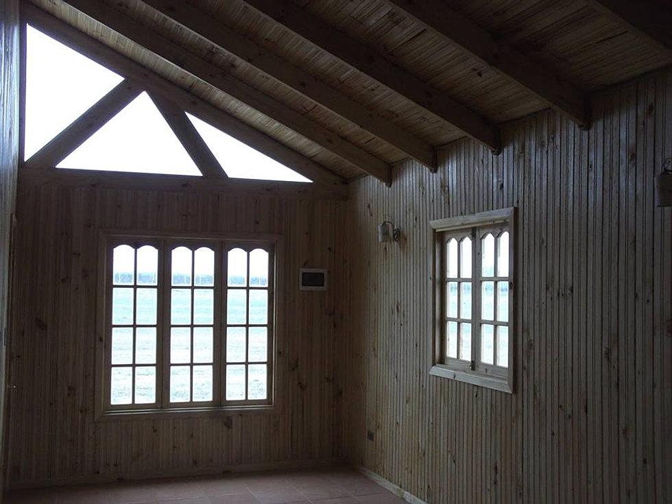 Casas prefabricadas quinta region sandoval propiedades - Inmobiliaria sandoval ...