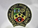 Sleaford Indoor Bowls Club logo