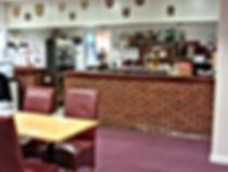 sleaford indoor bowls club bar