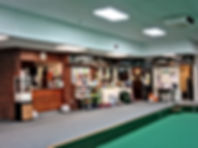 sleaford indoor bowls club coffee bar and bric a brac