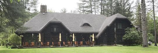 Lodge at Glendorn