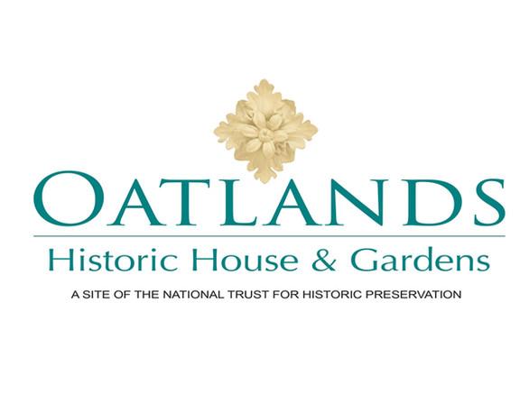Oatlands Historic House & Gardens