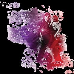 Dance King Studios Logo