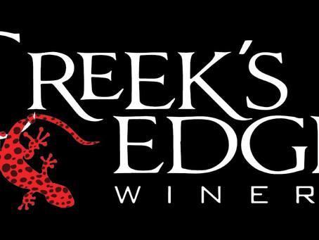 Creek's Edge Couples Date Night