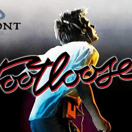 Footloose Dinner + Dance Date Night