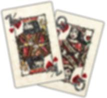 Social King & Queen of Hearts Membership