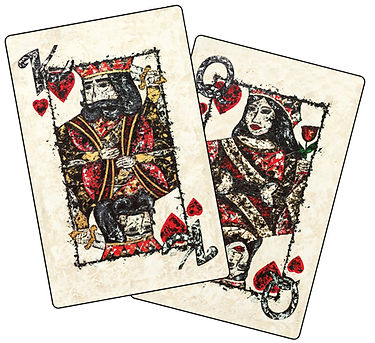 Fast Track King & Queen of Hearts Memberhip