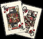 King & Queen of Hearts Membership