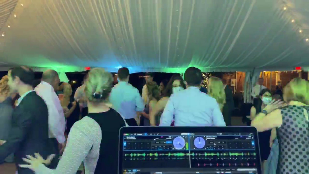 Wedding Dance Party.mov