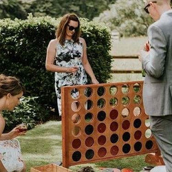 Our giant connect4 in action! Great entertainment for guests.jpg