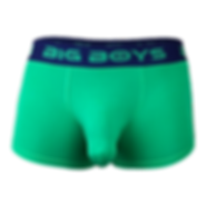Big Boys Pants - Underwear for men