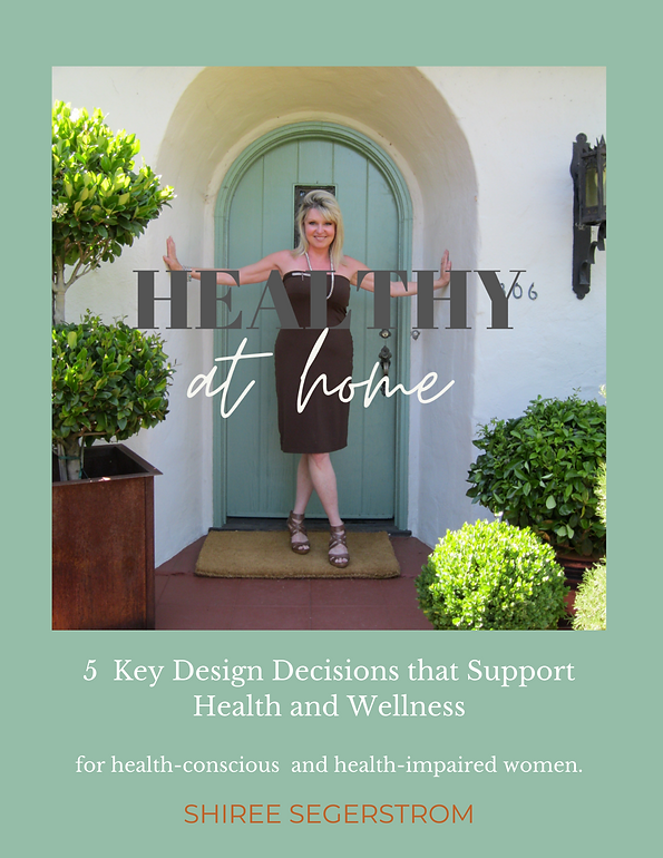 Healthy at Home_ a home and wellness wor
