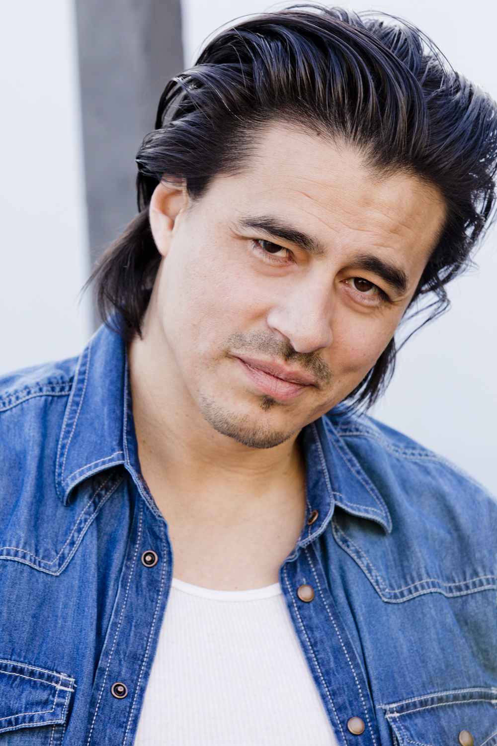 Antonio Jaramillo/By William Cole