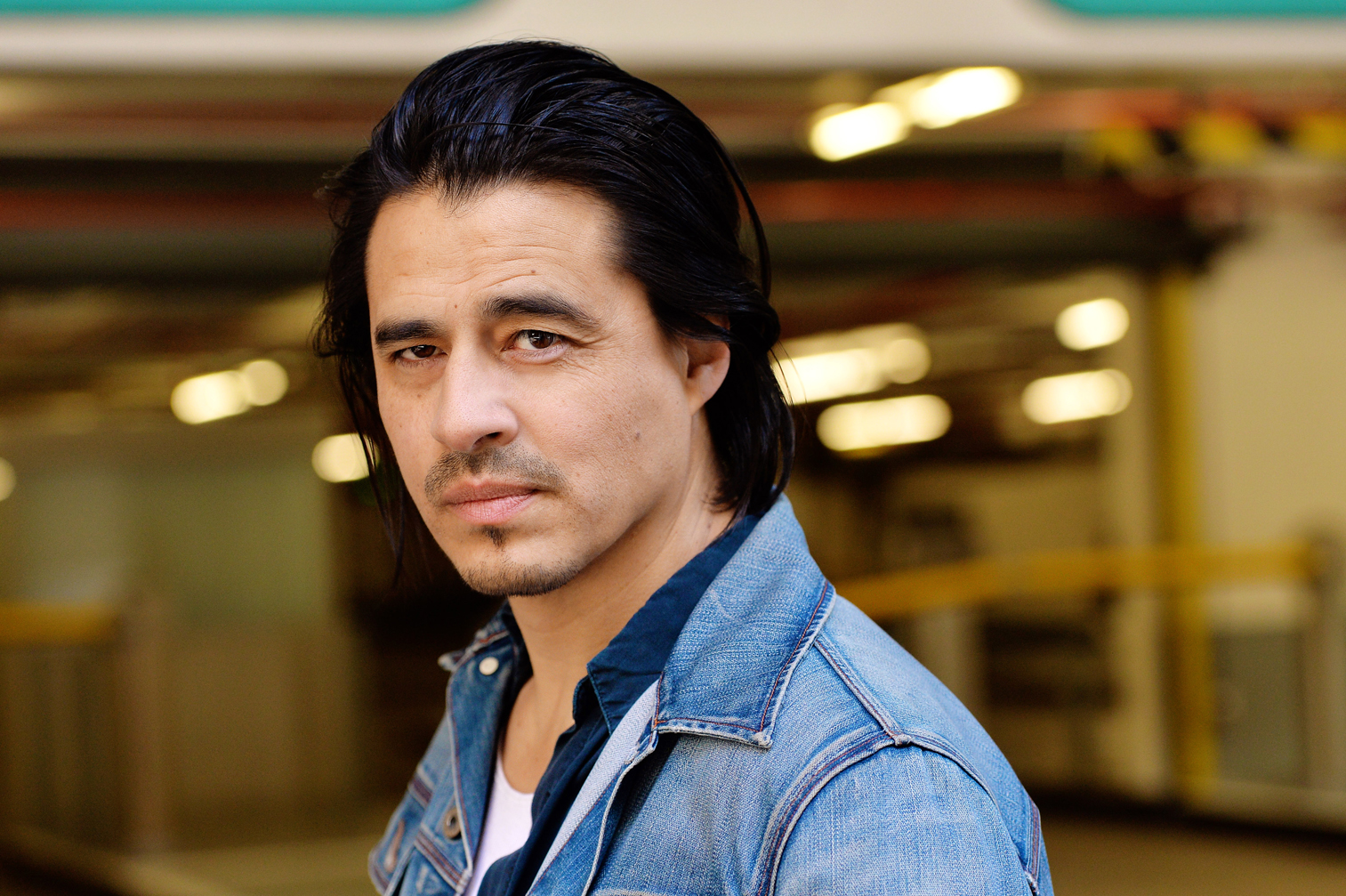 Antonio Jaramillo/By B.Kommerell