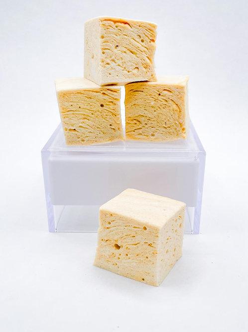 Caramel Latté 4 Pack Marshmallows