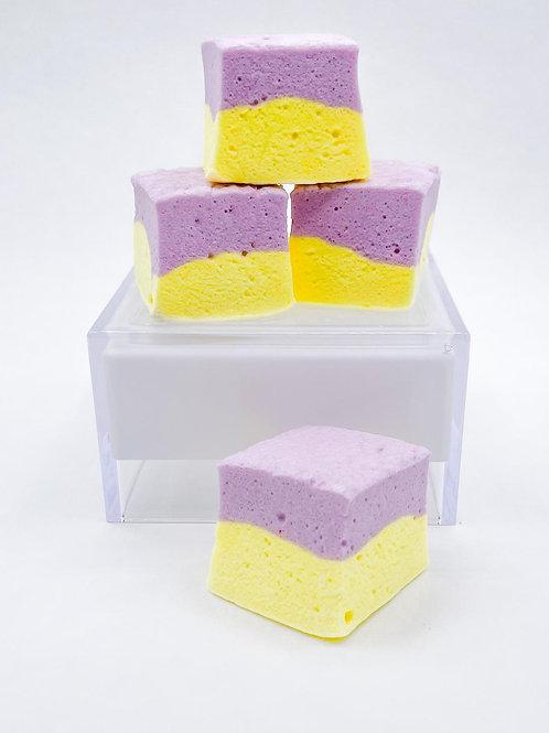 Lemon Raspberry 4 Pack Marshmallows