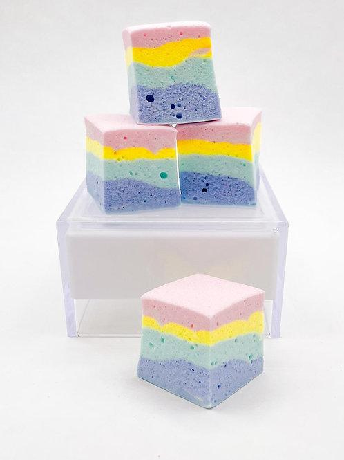 Tutti Frutti 4 Pack Marshmallows