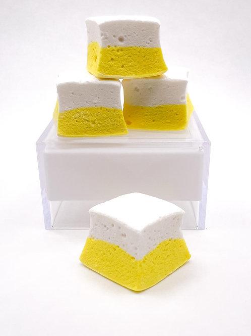 Lemon Meringue 4 Pack Marshmallows