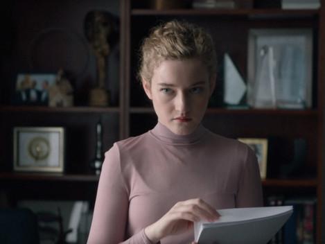 Screen Queen: The Assistant (2019)