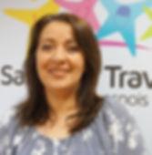 Zohra BELLALI secrétaire médicale Santé Travail Sambre Avesnois