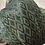 Thumbnail: Brocade No-Tie Turban Wrap (Lined)