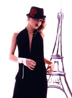 Carmen Parisian La Boheme