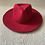 Thumbnail: The Classic - Wide Brim Fedora