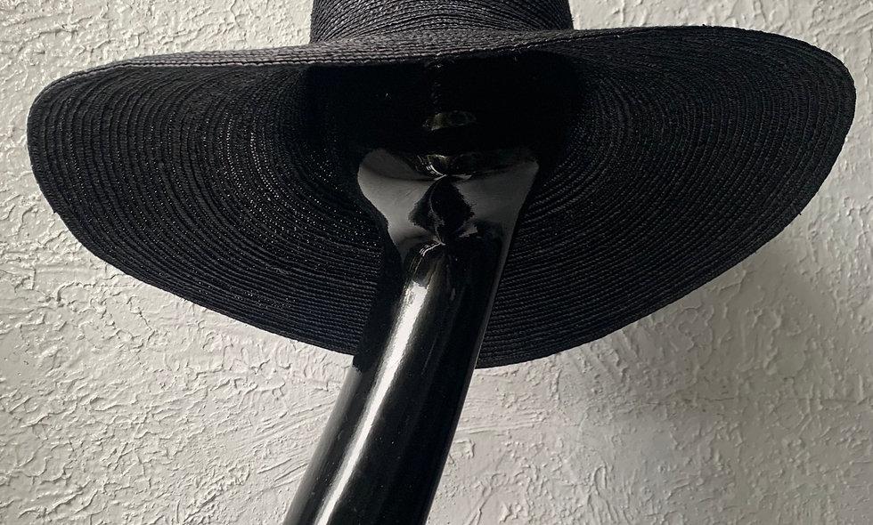 ASHAKA GIVENS Milan Straw Sun Hat