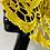 Thumbnail: ASHAKA GIVENS Lace Saucer Fascinator