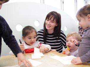 Nurseries Achieve National Success