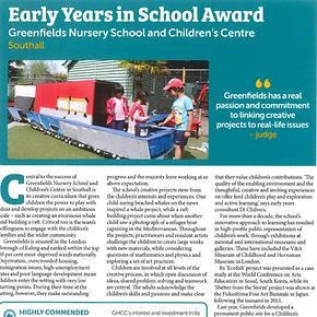 early-years-in-schools-award-greenfields