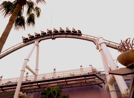 Universal Studios Japan (9/16)