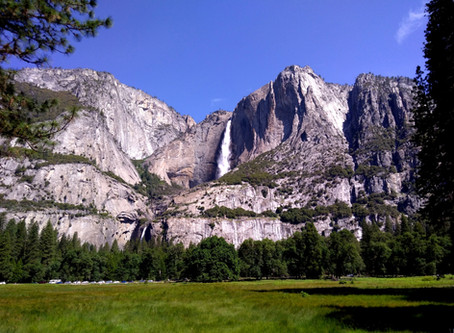 Yosemite (2/16)