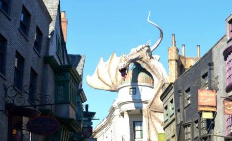 Universal Orlando Resort - jour 1 (2/14)
